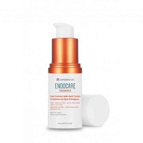 Endocare radiance contorno de ojos antiojeras (1 envase 15 ml)