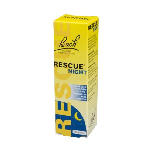 Bach rescue nigth nigth  20 ml