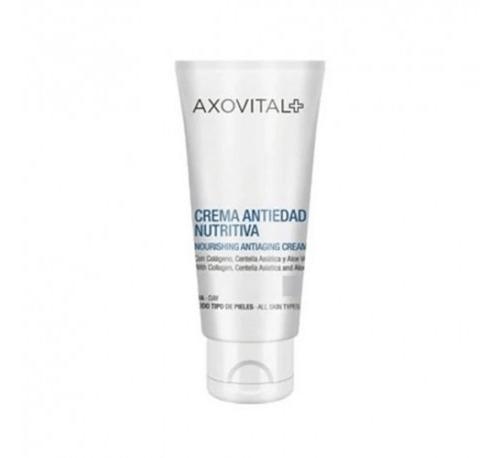 Axovital crema antiedad nutritiva (40 ml)