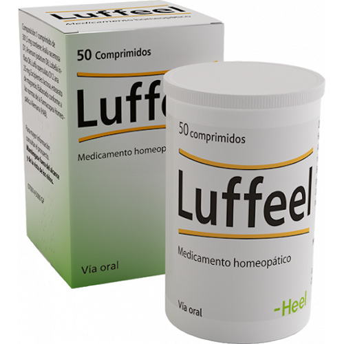 Luffeel homeopatia 50 comp