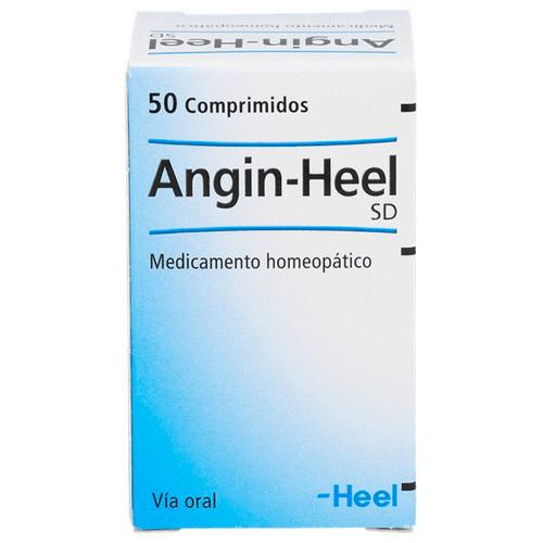 Angin-heel heel sd 50 comprim