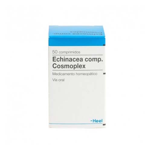 Echinacea comp. cosmoplex 50 comp.