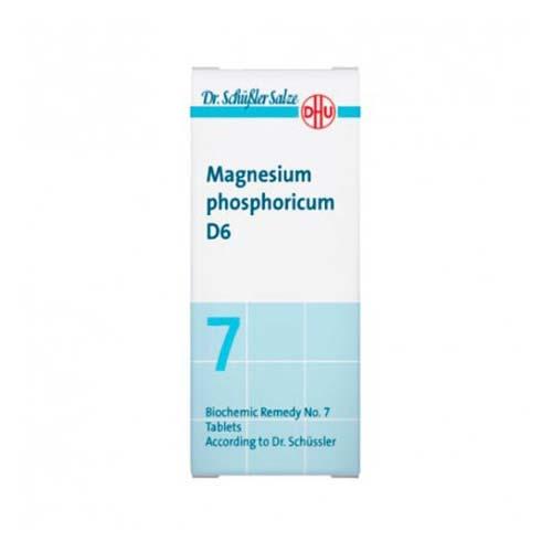 Dhu magnesium phosp.d6 sal schussler 7 80 com