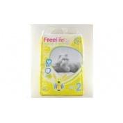 Freelife bebecash pañal infantil (t- 2 56 u)