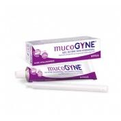 Mucogyne gel intimo no hormonal (1 tubo 40 ml)
