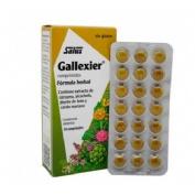 Gallexier (84 comprimidos)