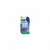 Cepillo interdental viaje - gum 1512 trav-ler (extrafino 1.2 mm cilindrico 6u)