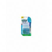 Cepillo interdental - gum 1614 trav-ler (conico 1.6 mm 6 u)