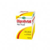Digestivaid no acid (60 tabletas)