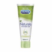 Durex naturals intimate gel (pure 100 ml)