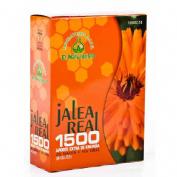 Jalea real 1500 plus+ el naturalista (20 viales)