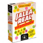 El naturalista jalea real vitaminada 20 viales