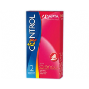 Control senso - preservativos (12 u)