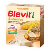 Blevit plus superfibra 8 cereales (600 g)