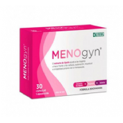 Menogyn (30 capsulas)