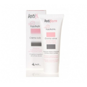Letifem paediatric crema vulvar (30 ml)