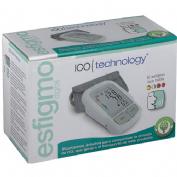 Esfigmomanometro - ico eco digital de muñeca parlante