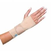 Muñequera metacarpiana - prim aqtivo skin elastica (1 unidad talla s)