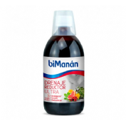 Bimanan drenaje reductor ultra (500 ml)