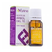 Farline aceite arbol del te (10 ml)