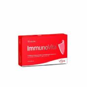 Inmunovita (15 capsulas)