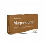 Magnesium 6 (20 comprimidos)
