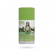 Otc antimosquitos herbal barra - repelente de insectos uso humano (50 ml)