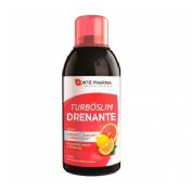 Turboslim drenante (citricos 500 ml)