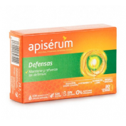 Apiserum defensas (30 capsulas blandas)