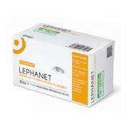 Lephanet toallitas esteriles (30 + 12 toallitas)