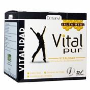 Vitalpur vitalidad jalea real 20 viales