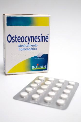 Osteocynesine co boiron