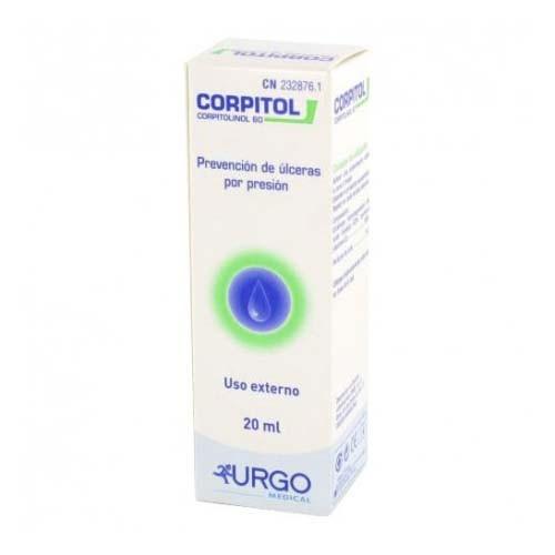 Corpitol aceite (gotas 20 ml)