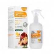 Neositrin protect spray acondicionador - proteccion piojos (1 envase 250 ml)